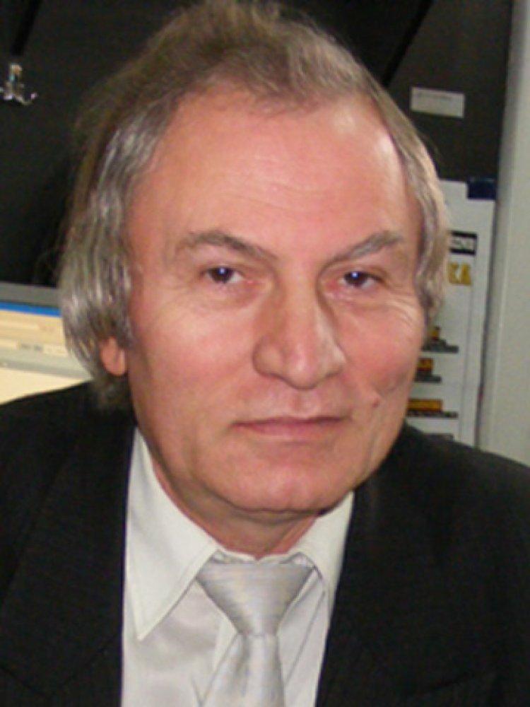 Ștefan Buzărnescu