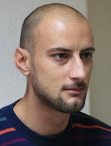 Mihai Bolonyi